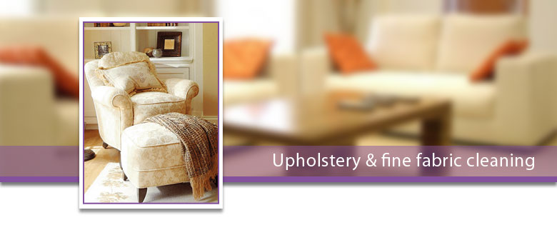K Creed Professional Cleaners - Upholstery and fine fabrics cleaning Leicester
