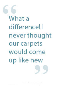 K Creed Professional Carpet Cleaners Leicester